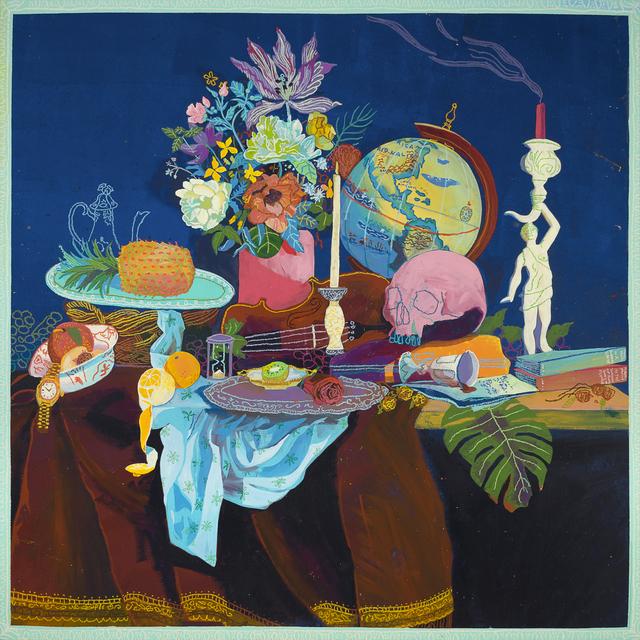 , 'Vanitas,' 2016, Winsor Gallery