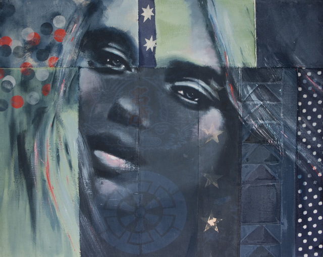 , 'Coney,' 2018, Jewel Goodby Contemporary