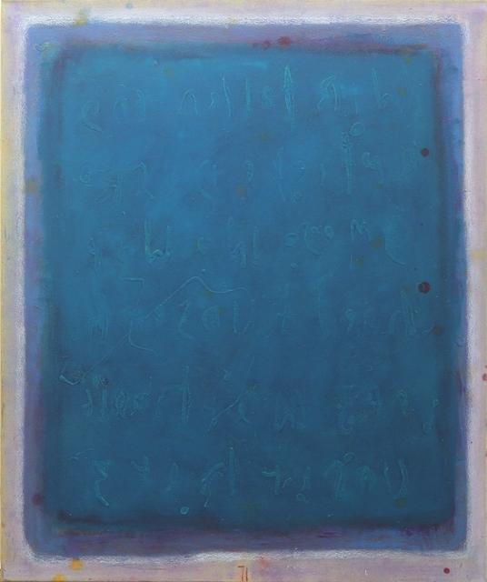 Bernhard Zimmer, 'AWH 182', 2018, Artspace Warehouse