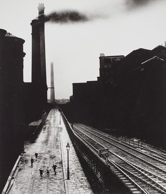 Bill Brandt, 'Halifax', 1937, Phillips