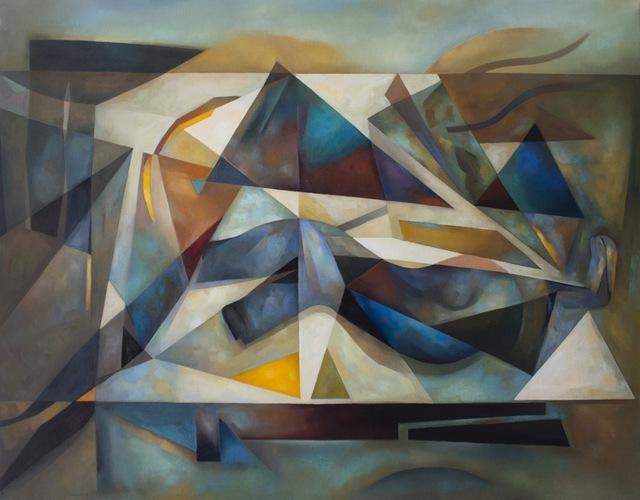 EFRAÍN VIDAL, 'Anima redivivus', 2016, Enlace Arte Contemporáneo