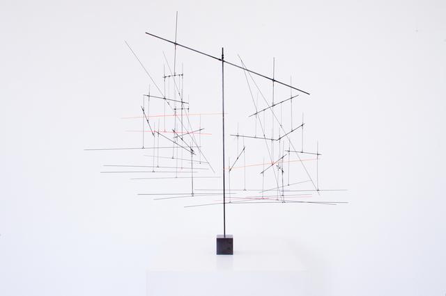 , 'System 16:42,' 2013, Maddox Arts