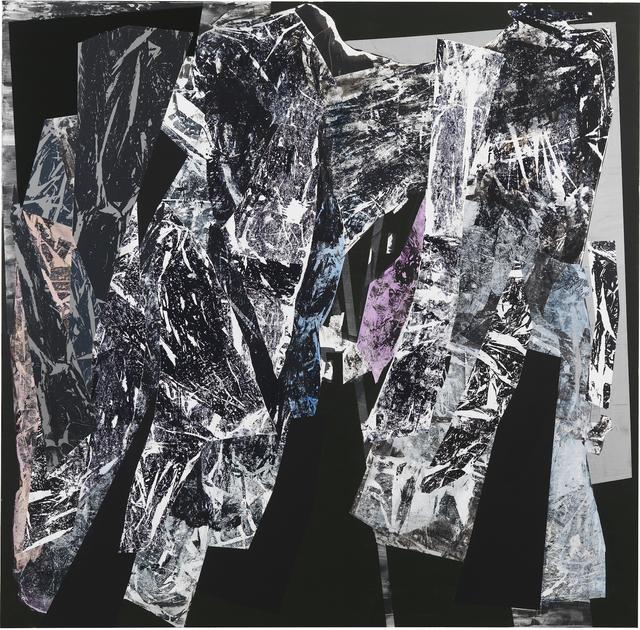 Sigrid Sandström, 'March', 2018, Cecilia Hillström Gallery