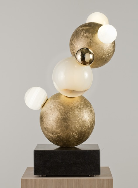 , 'Bubbles Table Lamp,' 2013, Maison Gerard