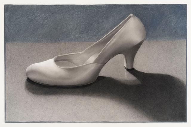 Susan Hauptman, 'High Heel Shoe', ca. 1983, Allan Stone Projects