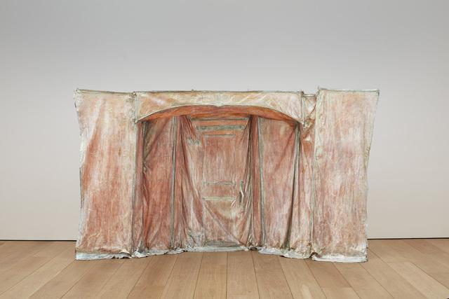 , 'Borg,' 1976, Lehmann Maupin