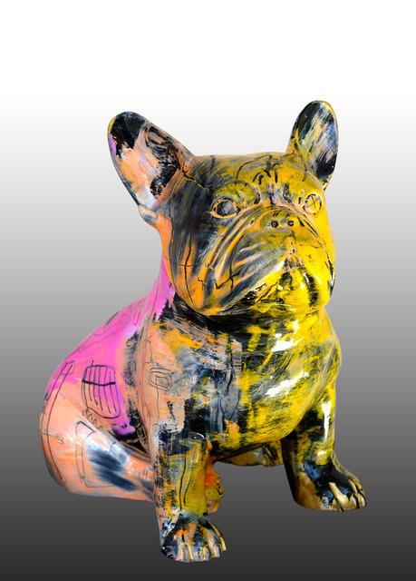 , 'Doggy John,' 2013, Galeries Bartoux Singapore
