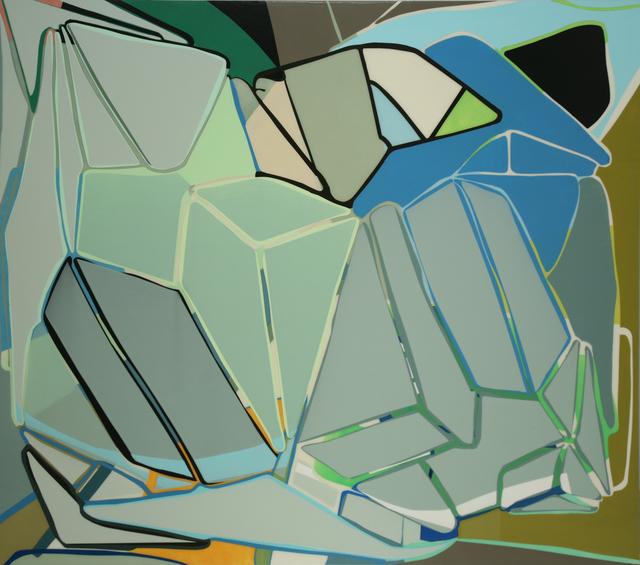 , 'Axis Mundi,' 2015, Winston Wächter Fine Art
