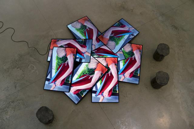 , 'Los Angeles June 6, 2019,' 2019, 303 Gallery