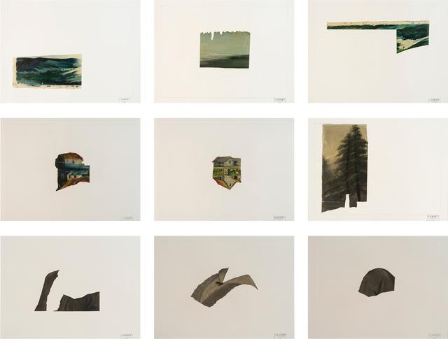 , 'Bocetos,' 2015, Arróniz Arte Contemporáneo