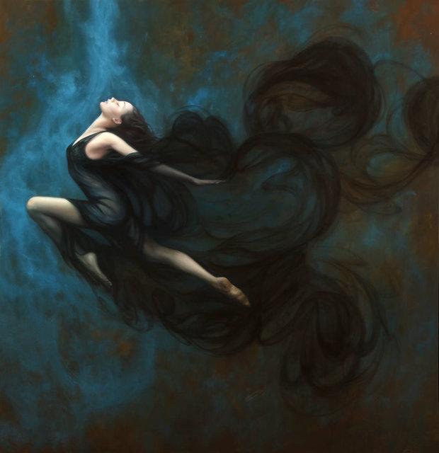 , 'Shadow Dance,' , IX Gallery