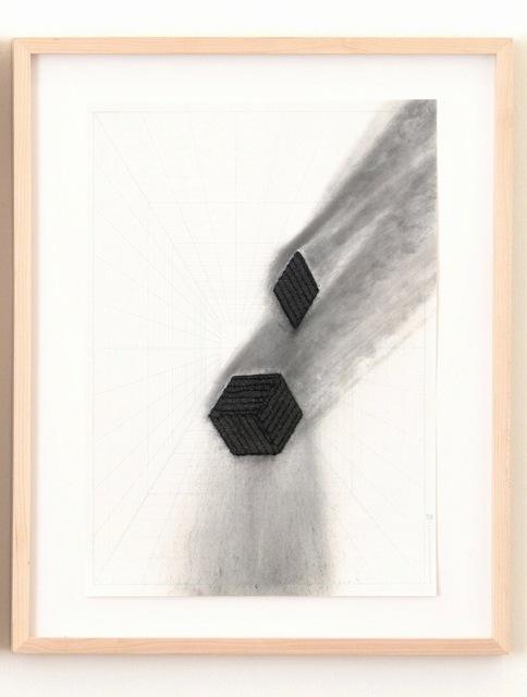 Philipp Messner, 'Magneto ', 2018, Galerie Britta von Rettberg