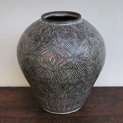 Ken Sakaguchi, 'Muzomon vase ', 2000, S.E.A.