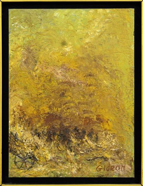 , 'Hay Wagon,' , Venvi Art Gallery
