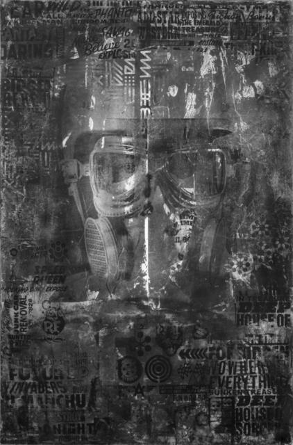 , 'Deep,' 2017, Treason Gallery