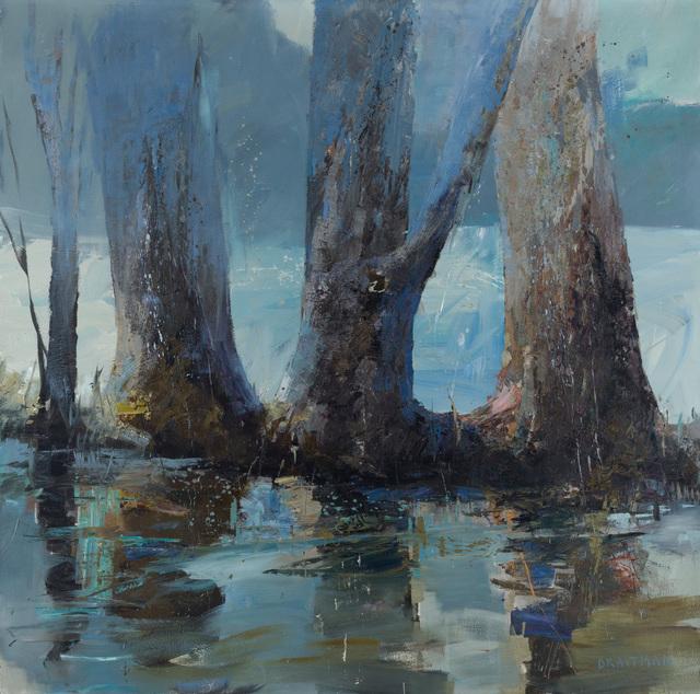 Andy Braitman, 'Soft And Savage II', Merritt Gallery