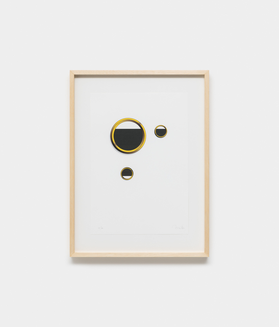 , 'Sem título,' 2010, Galeria Raquel Arnaud