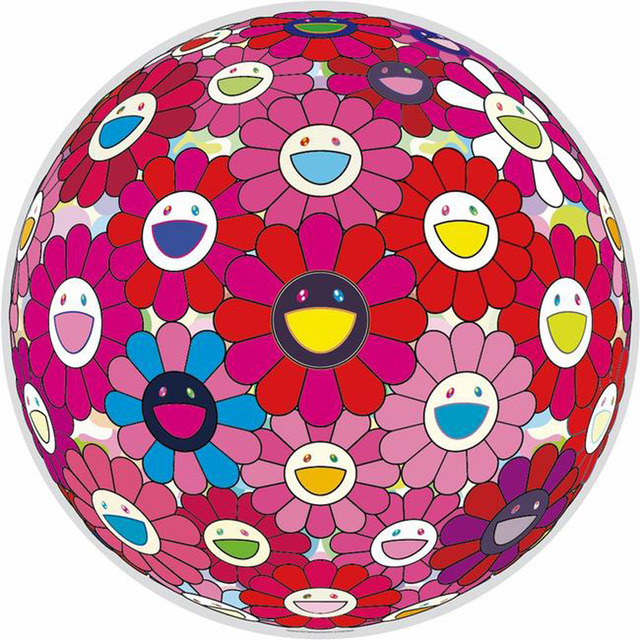Takashi Murakami, 'THOUGHTS ON PICASSO', 2016, Marcel Katz Art