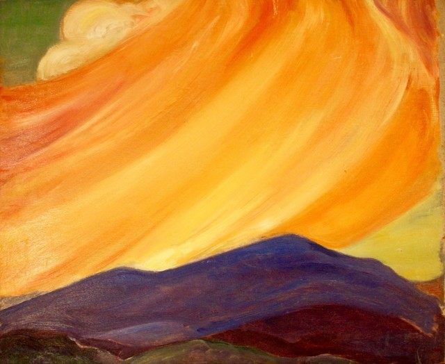 , 'Landscape,' ca. 1924, Mark Borghi Fine Art