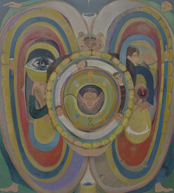 , 'This is it,' 2015, Dawid Radziszewski