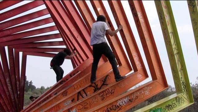 , 'Pandilleros (Gang),' 2011, Arredondo \ Arozarena
