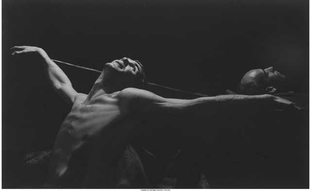 W. Eugene Smith, 'A Sleep of Prisoners', 1951, Heritage Auctions