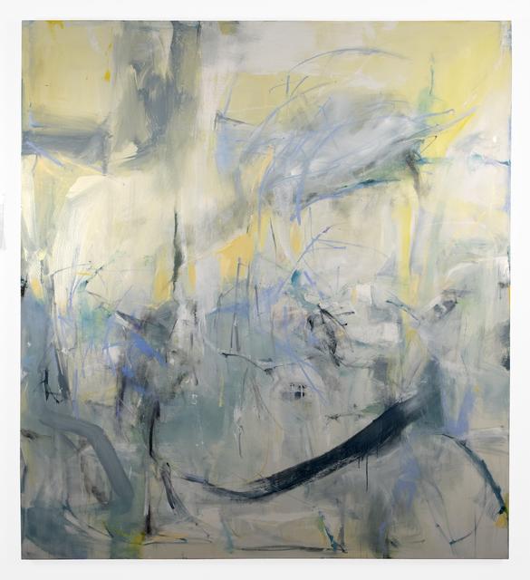 , 'Apollo's Answer,' 2018, FRED.GIAMPIETRO Gallery