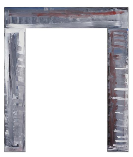 , 'Architecture,' 1988, Charles Nodrum Gallery