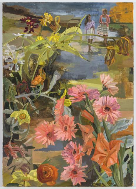 , 'Imitation,' 2017, Nancy Littlejohn Fine Art