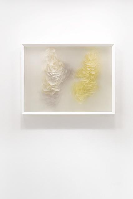 , 'Mirror,' 2017, Marignana Arte