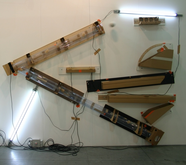 , 'Adjustment,' 2013, Ani Molnár Gallery
