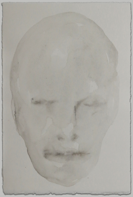 , 'Volto 02,' 2018, Mario Mauroner Contemporary Art Salzburg-Vienna