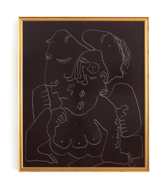 , 'Untitled 6,' 1980, HARPY