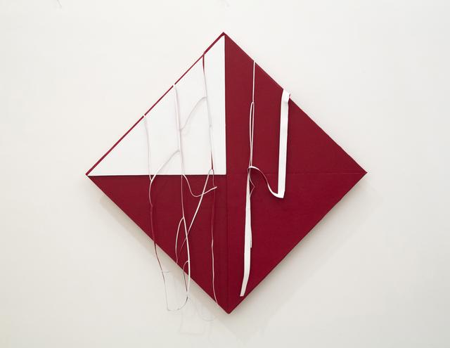 """, 'Relevo, série """"Volare"""" n.20,' 2016, LURIXS: Arte Contemporânea"""
