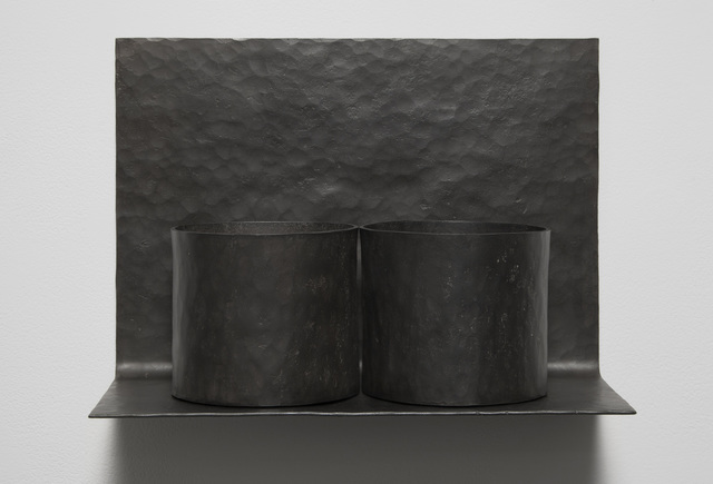 , '(Untitled) Two Cups,' 2016, Simone DeSousa Gallery