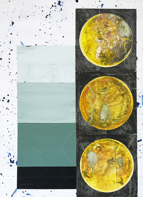 , 'Nightshade,' 2017, David Richard Gallery