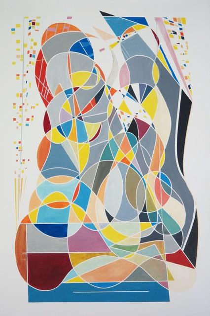 Cecilia Biagini, 'Planes of Existence', 2018, Ruiz-Healy Art