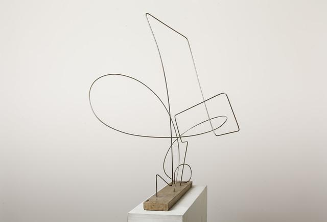 Enio Iommi, 'Linea continua', 1947, Aldo de Sousa Gallery