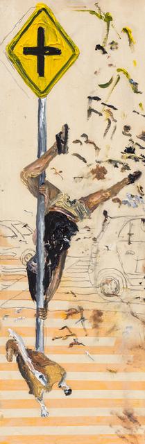 , 'Românticas Canalhas 15,' 2014, Zipper Galeria