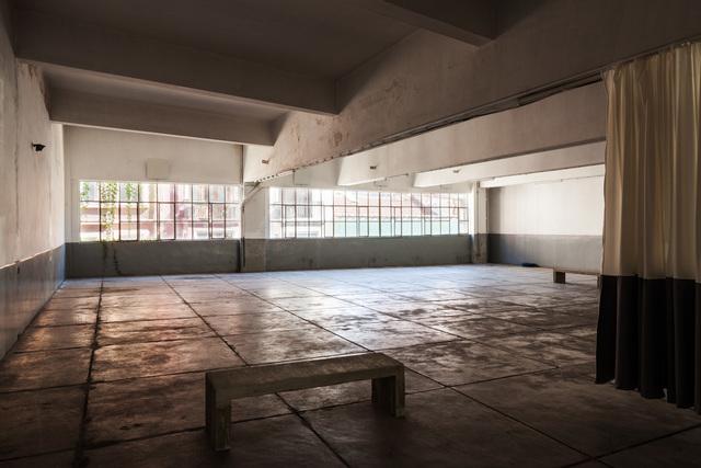 , 'A Room of Rhythms -- Otopark,' 2015, Istanbul Biennial