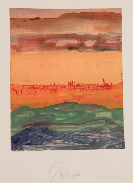 Harold Garde, 'Untitled', ArtSuite New York