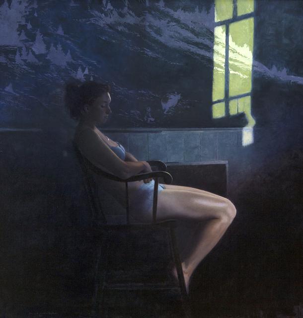 , 'Preserving July ,' , Dowling Walsh
