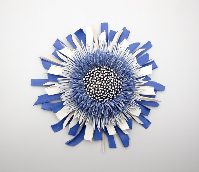 , 'Shards Flower Collection No. 2,' 2015, Cynthia Corbett Gallery