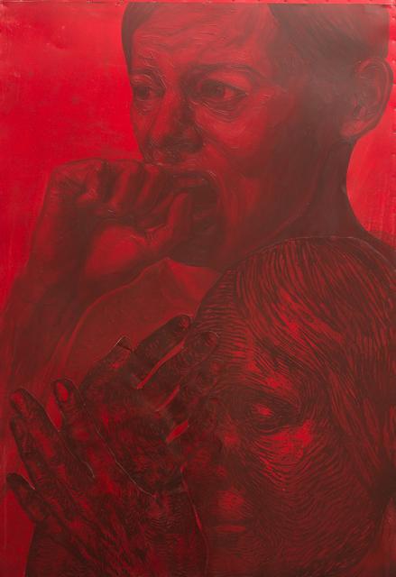 , 'Syllogisme 1,' 2018, Galerie Boris