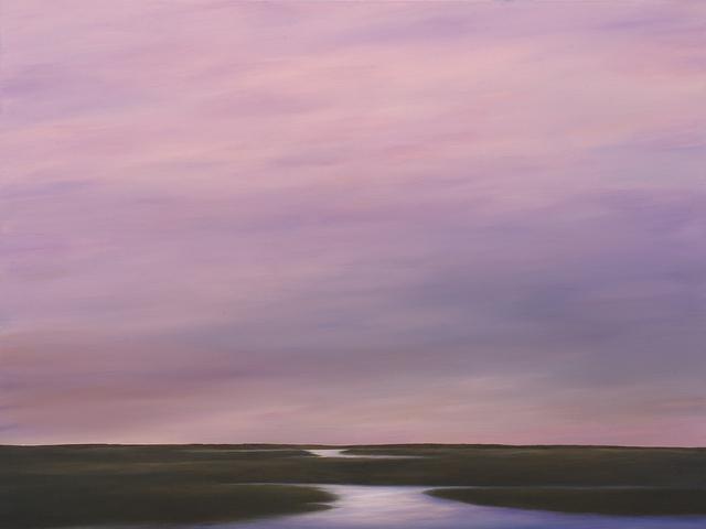 , 'Waterway,' 2016, Duane Reed Gallery