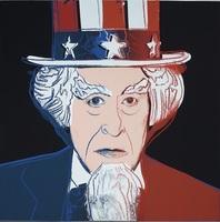 Andy Warhol, Uncle Sam