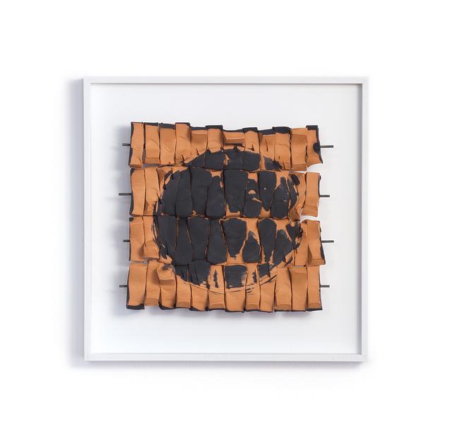 , 'Tile, VI (nine inches),' 2011, Gemini G.E.L. at Joni Moisant Weyl