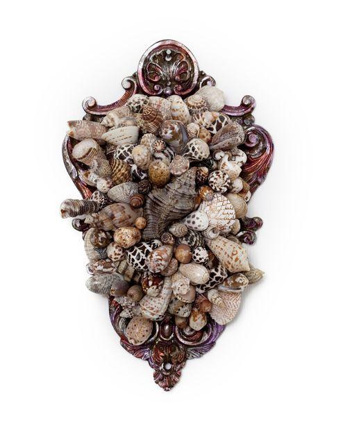 , 'Small Shell Series 27,' , Bill Lowe Gallery