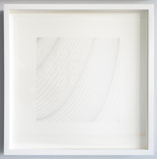 , 'Untitled (Odes),' 2010, Dubner Moderne