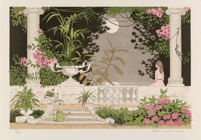Denis Paul Noyer, 'Claire de Lune', 1987, Heritage Auctions